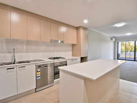 Apartment - 210/38-42 Chamb...