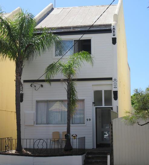 Apartment - 2/59 Lawson Str...