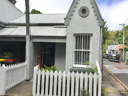 19 Victoria Street, Erskineville 2043, NSW Terrace Photo