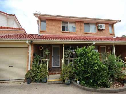 6/63 Canterbury Road, Glenfield 2167, NSW Townhouse Photo