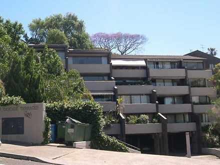Apartment - 6/110 Cascade S...