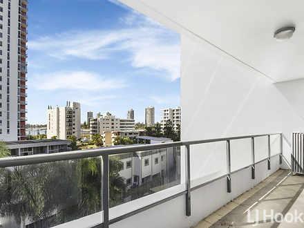 Apartment - 503/1 Aqua Stre...