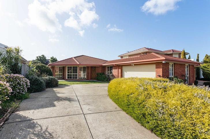 6 Martens Court, Taylors Lakes 3038, VIC House Photo