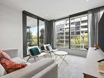 Apartment - 408/280 Albert ...