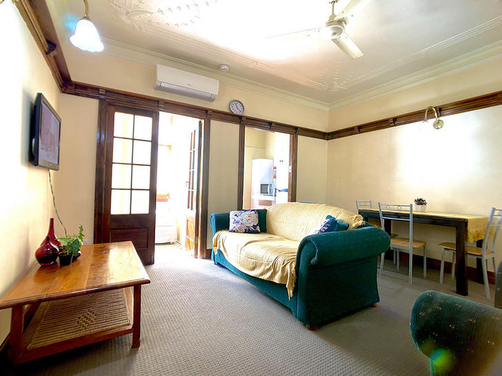 5/45 Phillips Street, Spring Hill 4000, QLD Apartment Photo