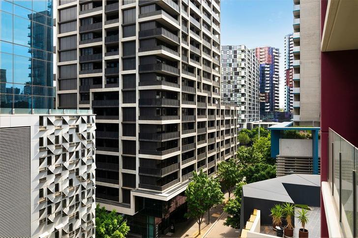 609/39 Caravel Lane, Docklands 3008, VIC Apartment Photo