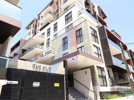 Apartment - 414/8 Garfield ...