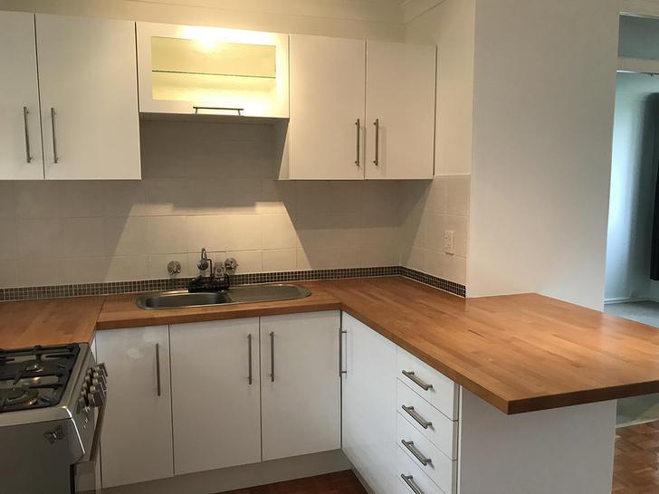 Apartment - 40/1 Bardon Pla...