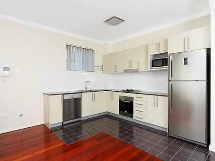 Apartment - 6/19-21 Telopea...
