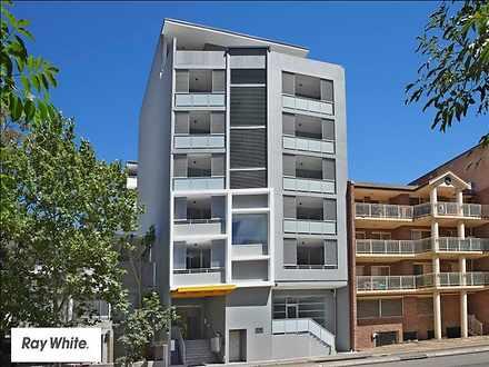 Apartment - 4/7 F Parkes St...