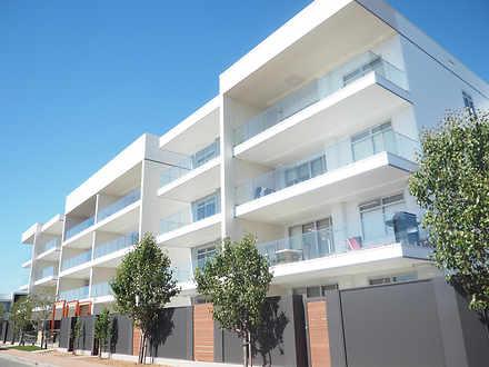 Apartment - 106/23 Warner A...