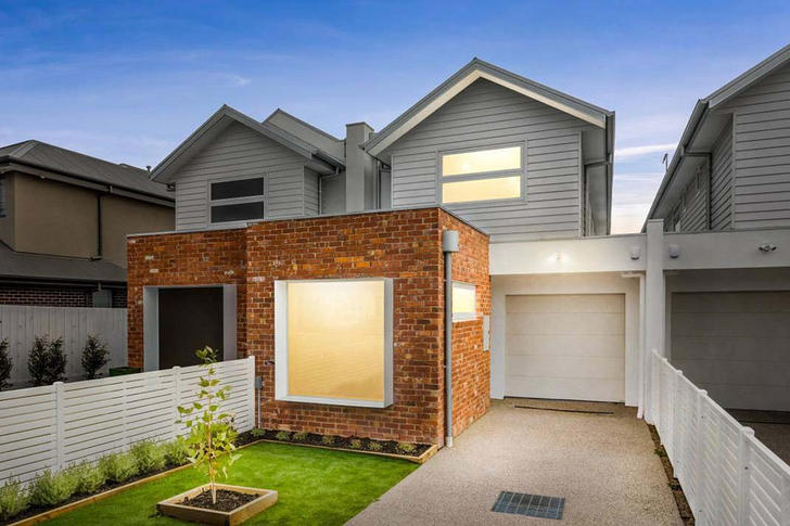 Townhouse - 3 Andrews Stree...