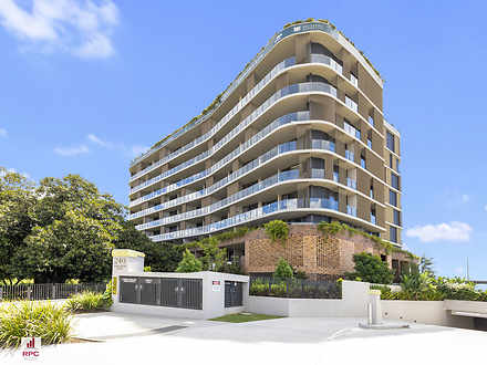 Apartment - 10507/240 Lanca...