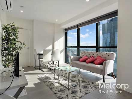 Apartment - 3502/327 Latrob...