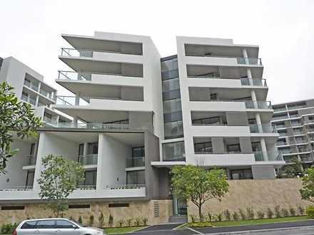 Apartment - 603/17 Shorelin...