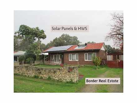 House - 41 Park Road, Kenwi...
