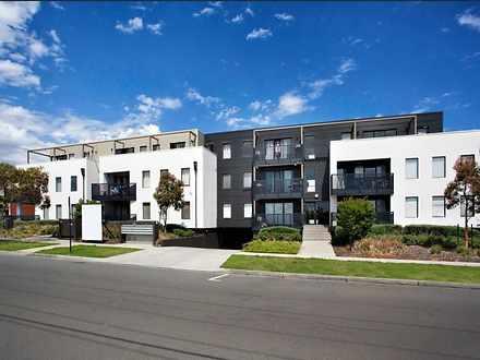 Apartment - 26/24-26 Burton...