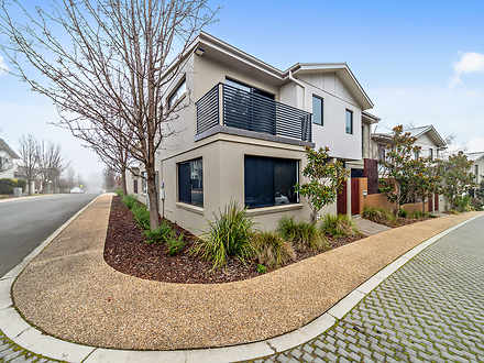 Townhouse - 117/395 Antill ...