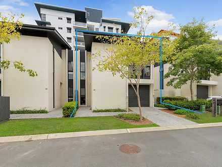 Townhouse - 38/310 Easthill...