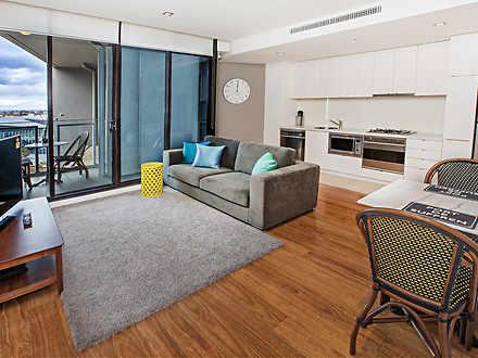 Apartment - 60 Siddeley Str...