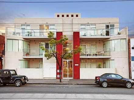 Apartment - 206/72-76 High ...