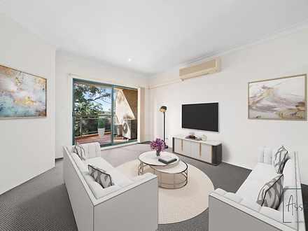 Apartment - 18C/803-805 Pac...