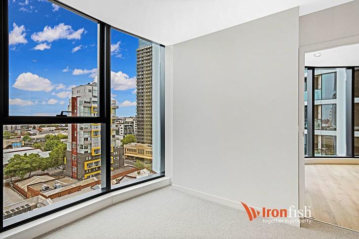 1512/105 Batman Street, West Melbourne 3003, VIC Apartment Photo