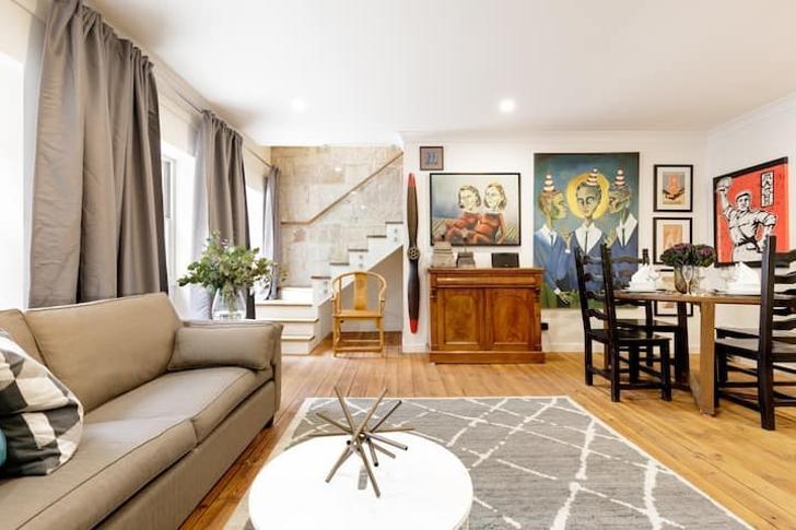 1/43 Oxford Street, Surry Hills 2010, NSW Apartment Photo