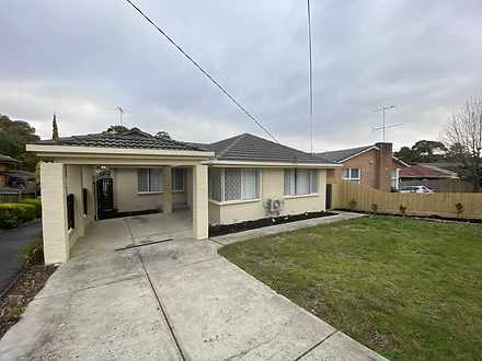 19 Gedye Street, Doncaster East 3109, VIC House Photo