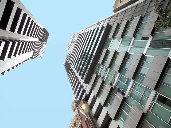 109/25 Wills Street, Melbourne 3000, VIC Apartment Photo