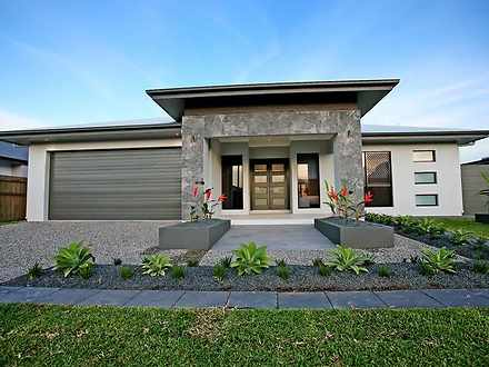 10 Cassinia Street, Mount Low 4818, QLD House Photo