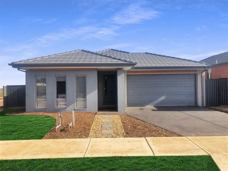 8 Cranbrook Street, Strathtulloh 3338, VIC House Photo
