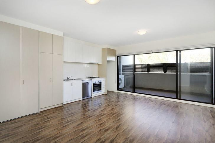 206/372 Geelong Road, West Footscray 3012, VIC Apartment Photo