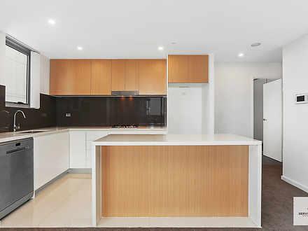 Apartment - A601/2 Lachlan ...