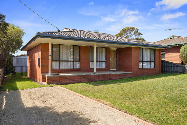 42 Phillip Street, Cowes 3922, VIC House Photo