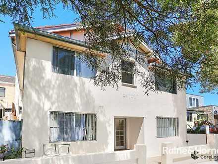Apartment - 1/25 Mackenzie ...