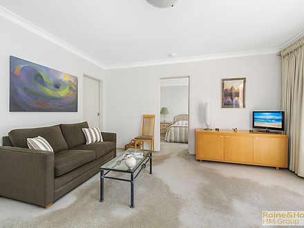 Apartment - 8/4 Morton Stre...