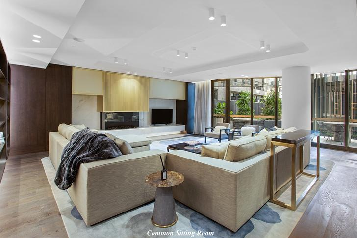 801/1 Almeida Crescent, South Yarra 3141, VIC Apartment Photo