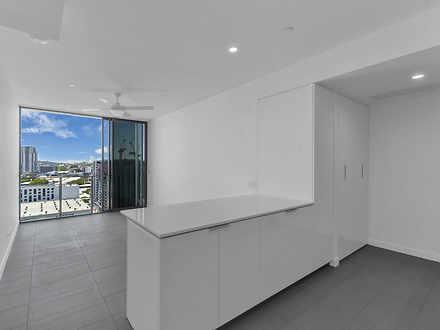 Apartment - 1802/10 Trinity...