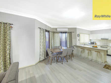 6/17-19 Page Street, Wentworthville 2145, NSW Townhouse Photo