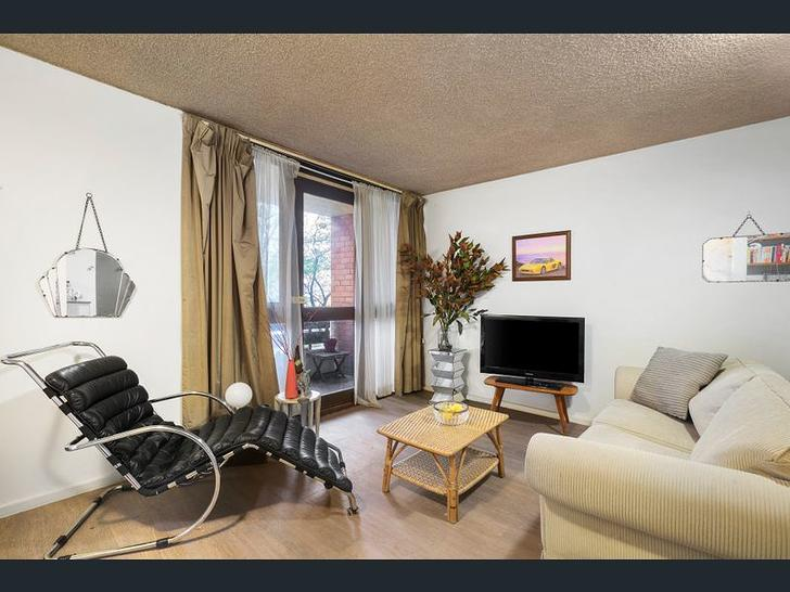 12/375 Abbotsford Street, West Melbourne 3003, VIC Apartment Photo