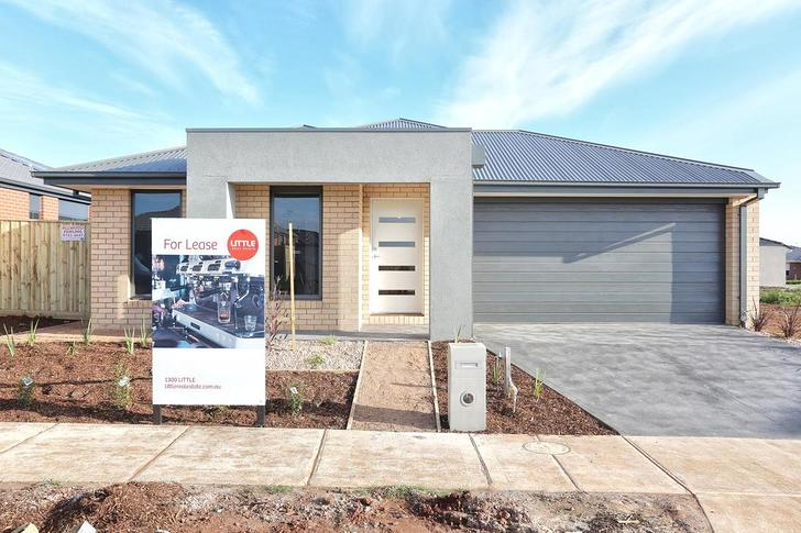 15 Harry Drive, Thornhill Park 3335, VIC House Photo
