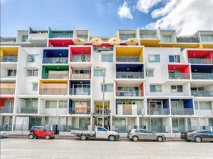 409/82 Alfred Street, Fortitude Valley 4006, QLD Unit Photo