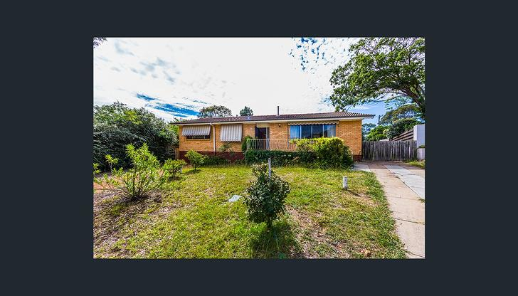10 Alawa Street, Waramanga 2611, ACT House Photo