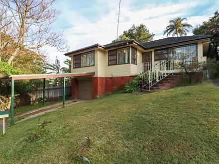 House - 115 Roslyn Avenue, ...