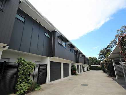 Townhouse - 10/60 Anzac Ave...