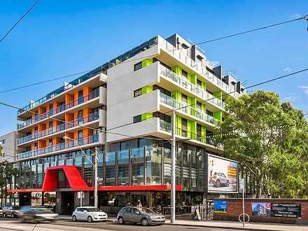 Apartment - 405/85 High Str...