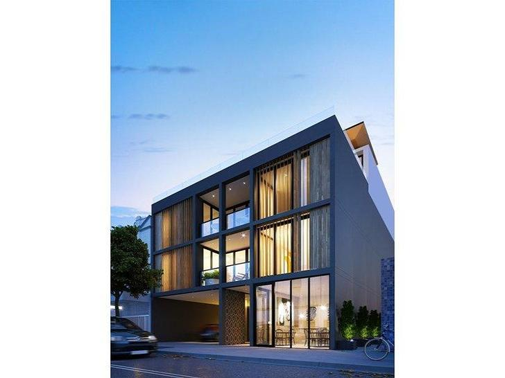 8/743-745 New Canterbury Road, Dulwich Hill 2203, NSW Apartment Photo
