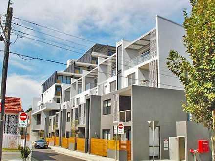 Apartment - 438-448 Anzac P...
