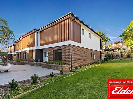 7/43 Mackenzie Street, Strathfield 2135, NSW Townhouse Photo